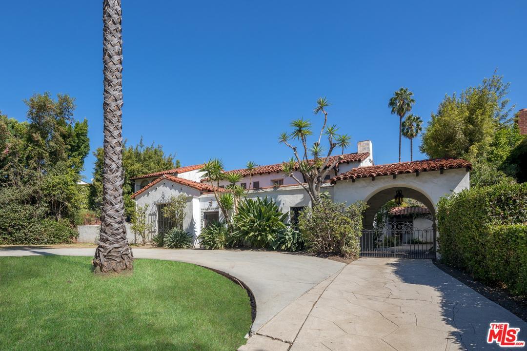 520 N CAMDEN Drive, Beverly Hills, CA 90210