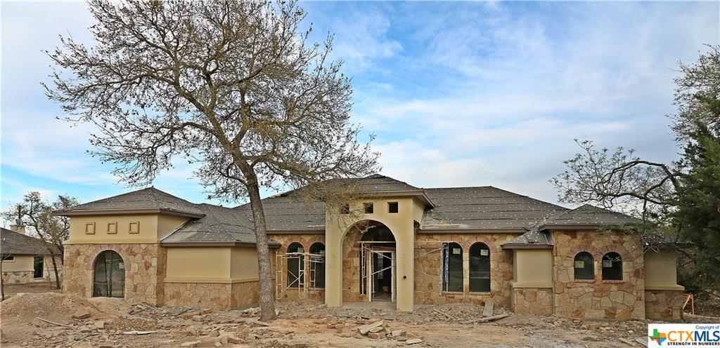 218 Canaan Drive, Belton, TX 76513