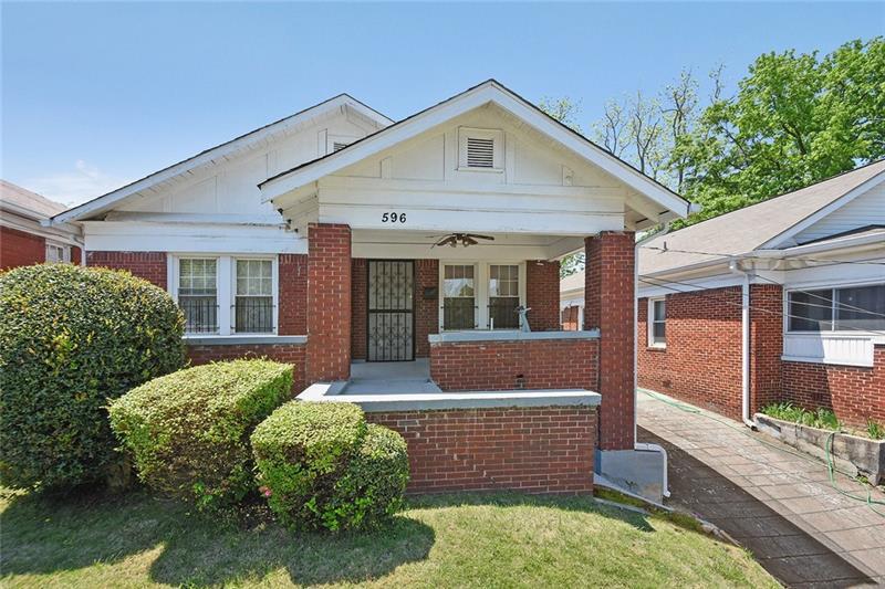 596 Glen Iris Drive NE, Atlanta, GA 30308