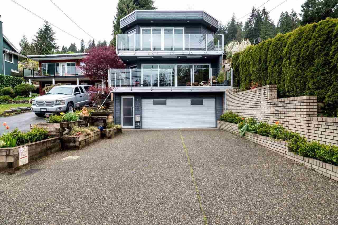 2355 PANORAMA DRIVE, North Vancouver, BC V7G 1V4