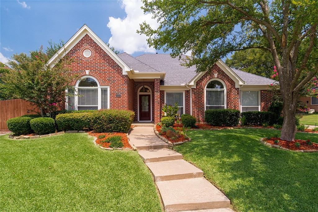 8609 Caddo Court, North Richland Hills, TX 76182