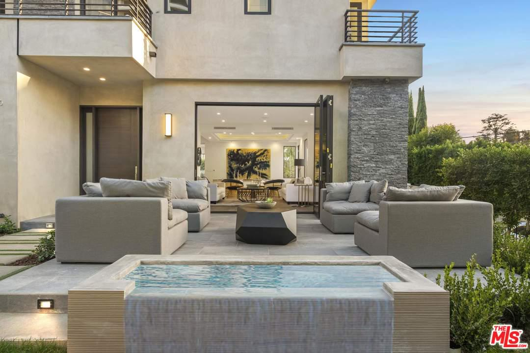 10670 ASHTON Avenue, Los Angeles (City), CA 90024