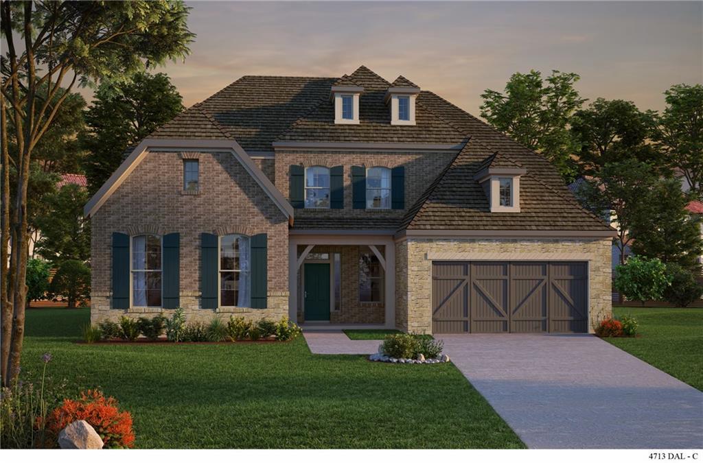 3005 Kingsbarns Drive, Flower Mound, TX 75028