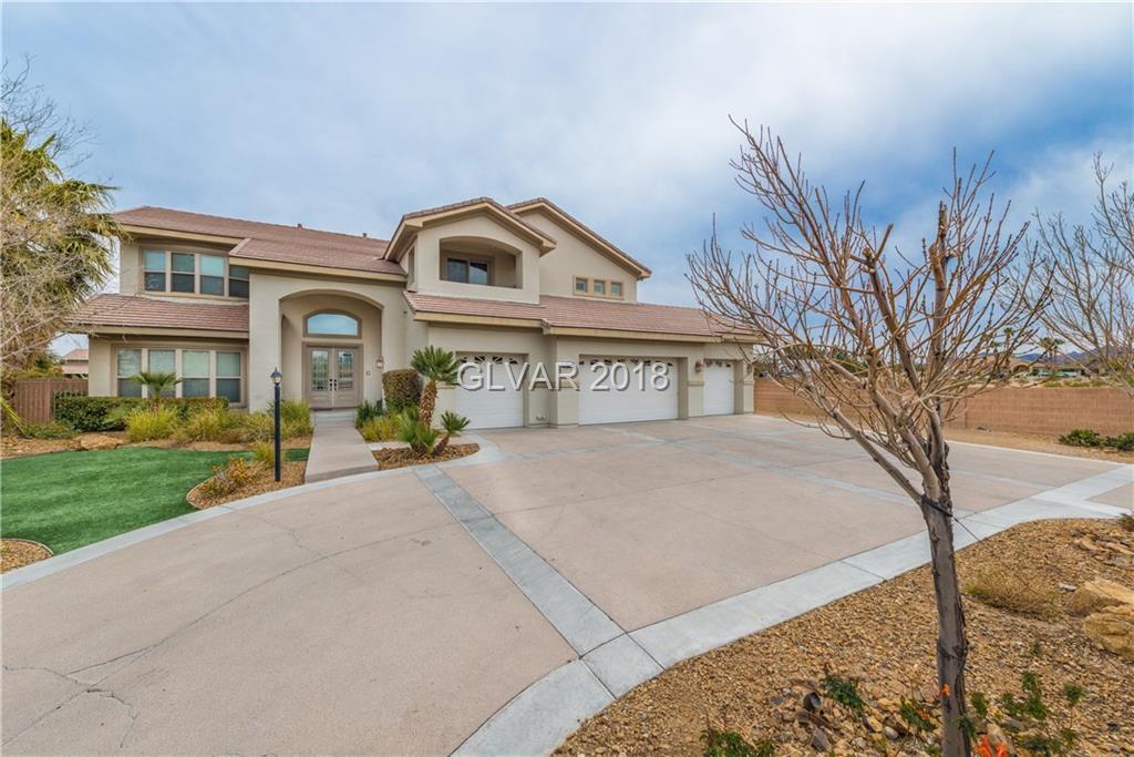 10740 GILESPIE Street, Las Vegas, NV 89183
