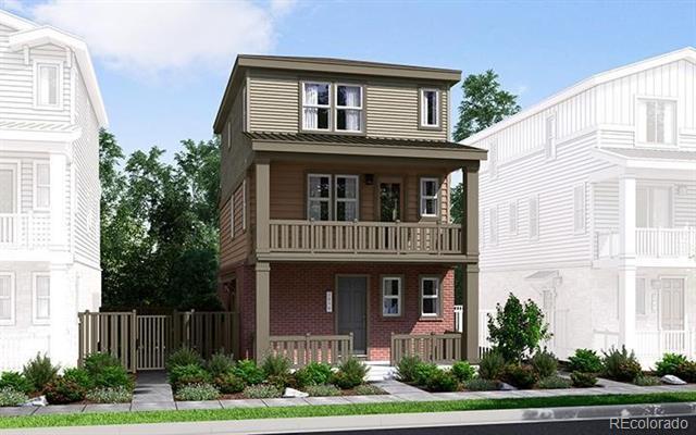 12713 E Dickenson Avenue, Aurora, CO 80014