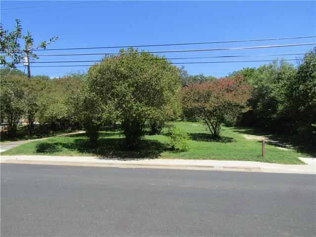 Heavily wooded one acre lot currently zoned SF 3 sandwiched between an apartment complex and a high-end town home condo project 3 miles from downtown and 8 miles from ABIA. Ideal site for future town-home condo project.