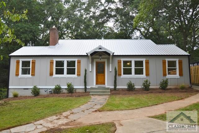 670 Pinecrest Drive, Athens, GA 30605