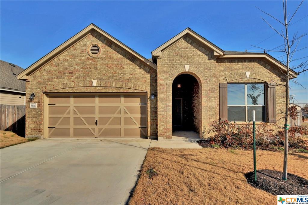 9118 Lonesome Oak, Temple, TX 76502