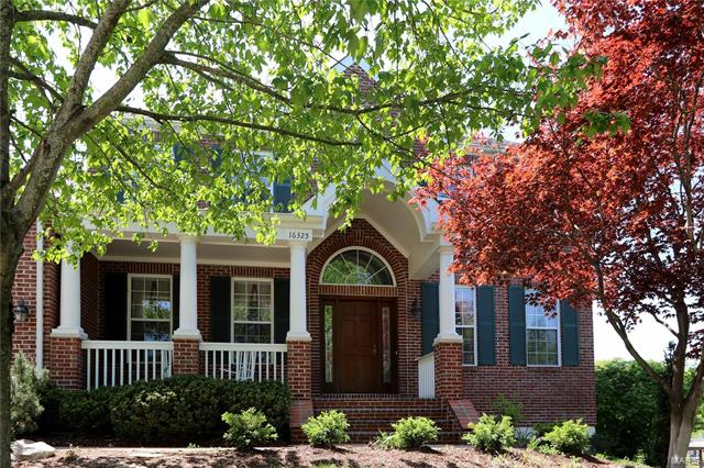 16325 Valley Oaks Estates Court, Wildwood, MO 63005