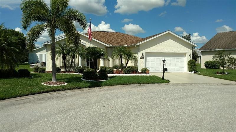24308 KELDHOLME COURT PORT CHARLOTTE, Florida