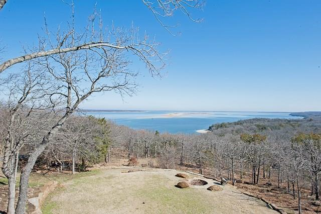 Wonderful opportunity to own prime waterfront Lake Texoma real estate!  This 6.21 acres of property would make an excellent location to build your dream home with mature trees surrounding you with the ability to walk to the water or could be subdivided into separate lots.  Seller has layout of lots separated and is available on request.  Boatslip available for additional purchase.