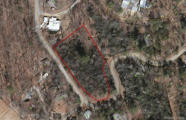Mostly wooded lot for a great getaway home. Beautiful country drive to this mountain retreat. Reasonably priced below tax value. Long Road Frontage on paved stated maintained road.