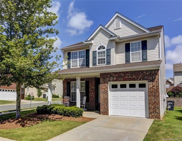 9114 Scarcliff Lane, Charlotte, NC 28277