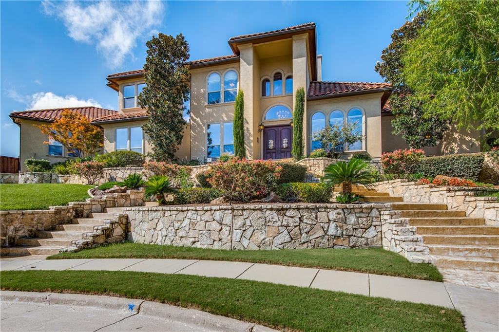 217 Steeplechase Drive, Irving, TX 75062