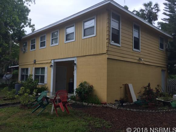111 Park Blvd, New Smyrna Beach, FL 32168