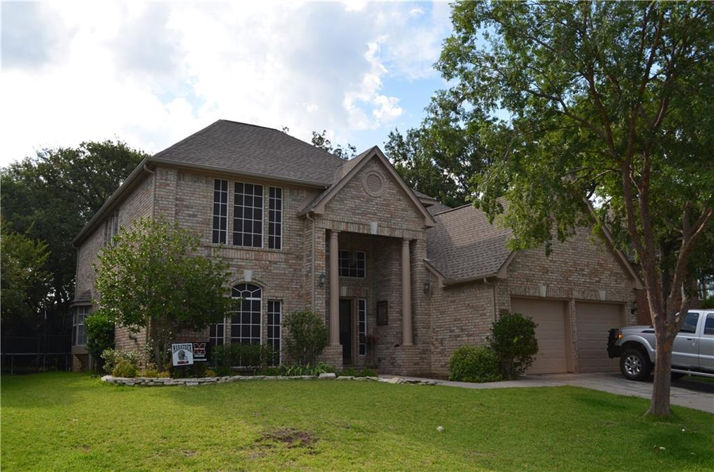 2540 Woodside Drive, Highland Village, TX 75077
