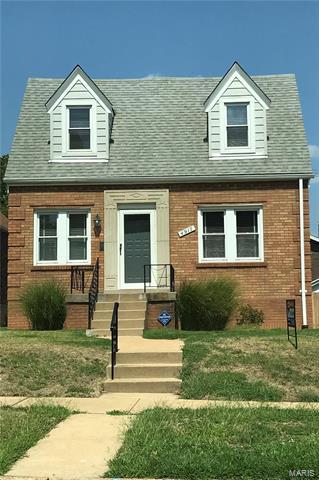 4917 Bancroft Avenue, St Louis, MO 63109