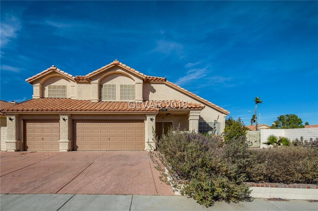 7700 LEAVORITE Drive, Las Vegas, NV 89128