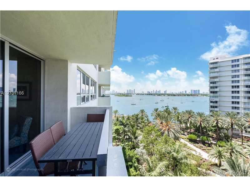 1500 Bay Rd 846S, Miami Beach, FL 33139