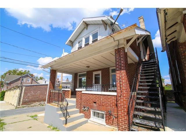 917 S 7th Street, Allentown City, PA 18103