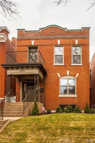 3837 Connecticut Street, St Louis, MO 63116