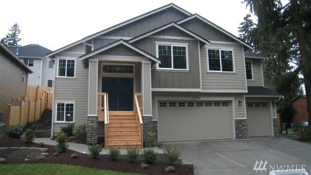 21704 55th Ave W, Mountlake Terrace, WA 98043