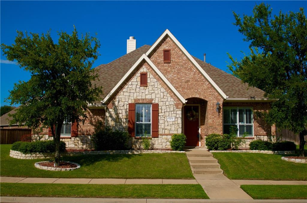 3476 Pilgrim Drive, Frisco, TX 75034