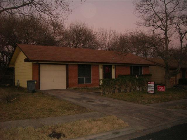 104 W Starling Dr, Austin, TX 78753
