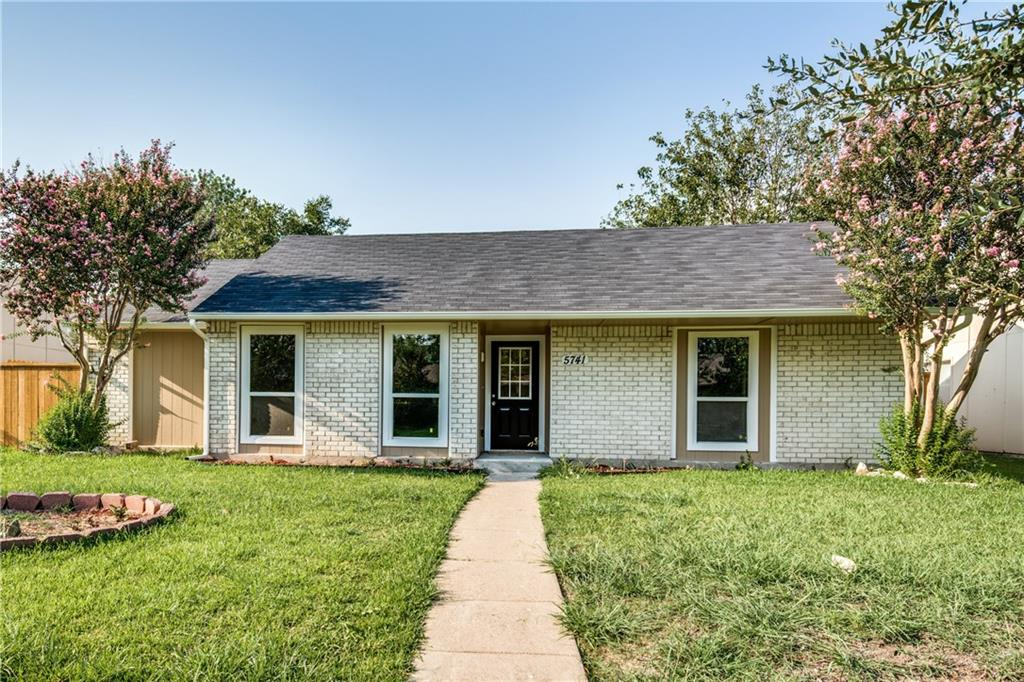 5741 Baker Drive, The Colony, TX 75056