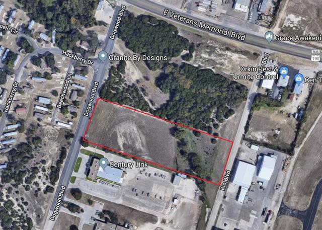 This 5 acre lot is on the main entrance road to the new La Cascata Shopping Village, a master planned, pedestrian friendly project including 210 acres of high density single and multifamily residences (1400 units minimum), commercial office, hotel, retail, restaurant, and entertainment venues. La Cascata will include 355,000 SF retail. Perfect location for professional offices, retail/restaurant, industrial/manufacturing, etc.