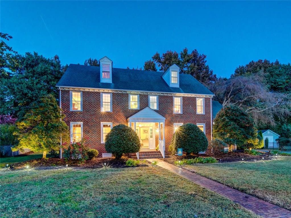 3117 Harvesttime Crescent, Chesapeake, VA 23321