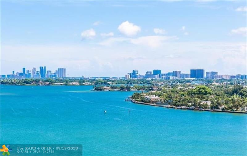 Elegance meets sophistication: Unit 1712 at The Lexi Bayview Residences in North Bay Village has it all!