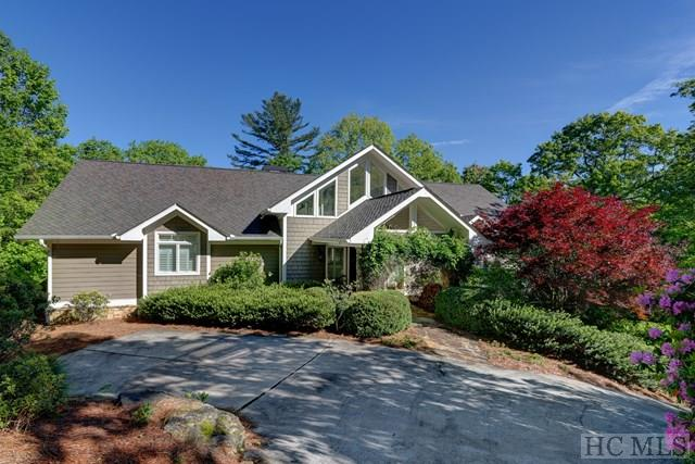 61 Lower Brushy Face Road, Highlands, NC 28741