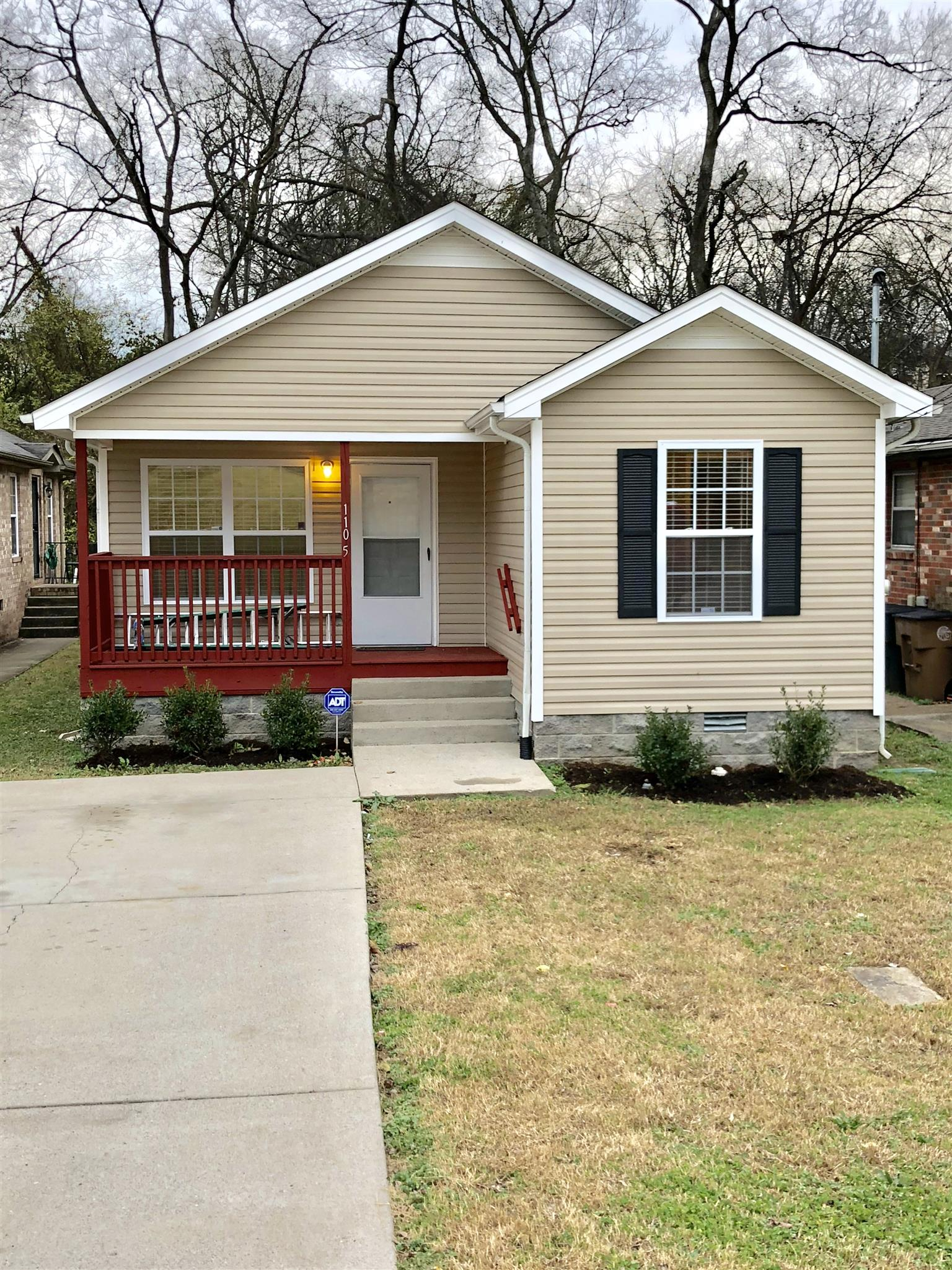 MOVE IN READY! Freshly painted, fresh floors, newly stained deck, new privacy fence, and more! Zoned R6: One And Two Family - (6,000 Square Foot Lot) / Ov-Uzo: Urban Zoning Overlay (Two can be build on this lot). Could rent out easily until ready to build!