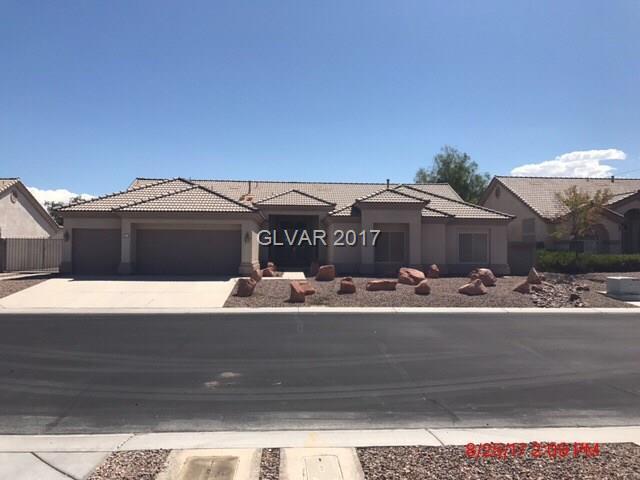 6777 ALPINE BROOKS Avenue, Las Vegas, NV 89130