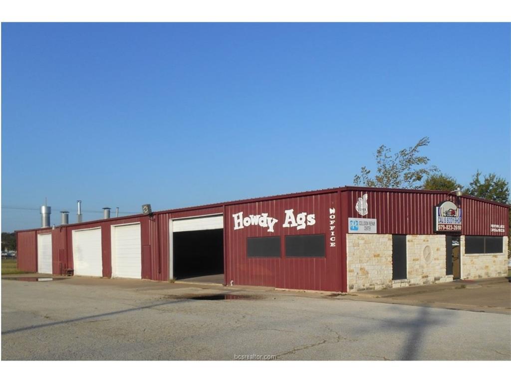 1305 North Harvey Mitchell Parkway, Bryan, TX 77803