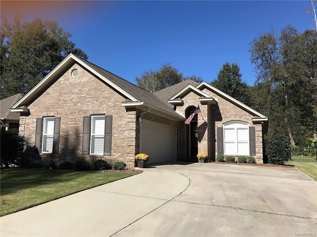 945 River Birch Circle, Wetumpka, AL 36093