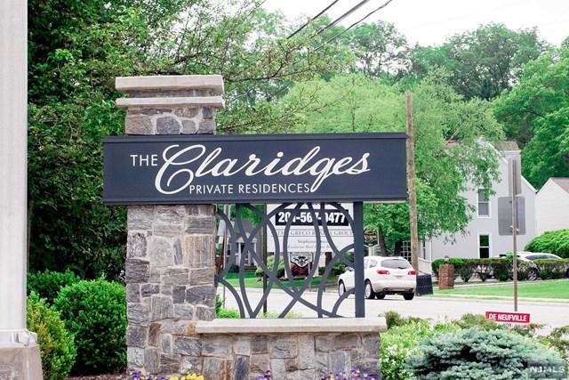 2 Claridge Drive 12EE, Verona, NJ 07044