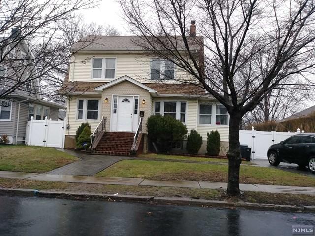 97 Florence Place, Elmwood Park, NJ 07407