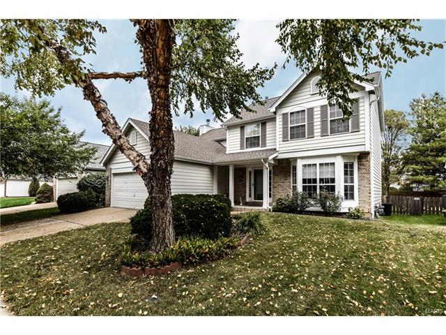 16615 Chesterfield Farms Drive, Chesterfield, MO 63005