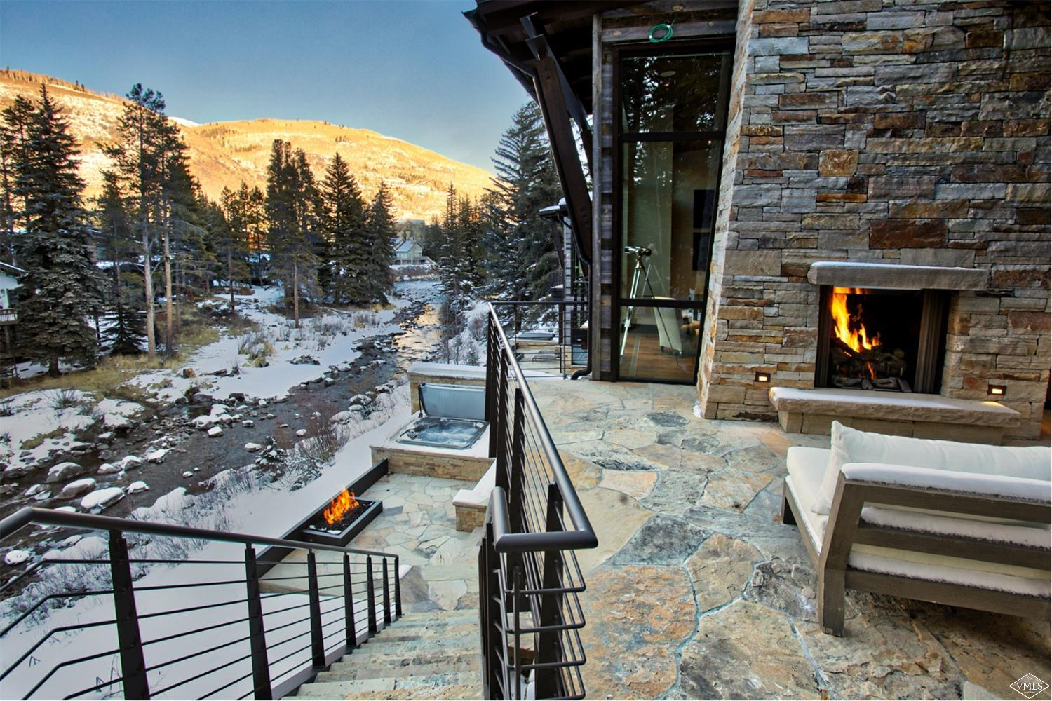 223 Beaver Dam Road, Vail, CO 81657