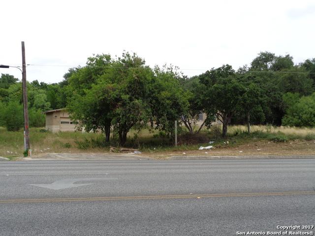 205 W BITTERS RD, San Antonio, TX 78216