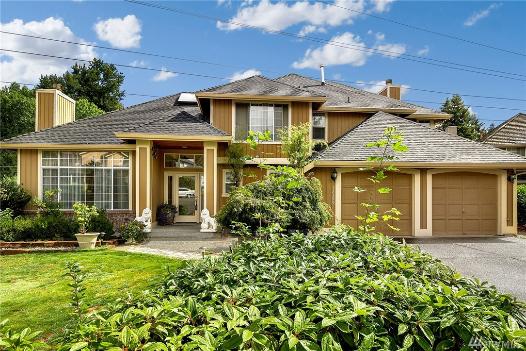 12399 NE 3rd Place, Bellevue, WA 98005