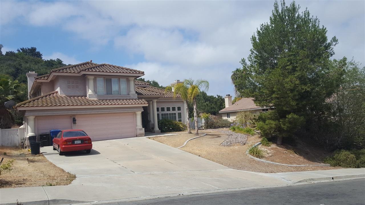 1436 Country Vistas, Bonita, CA 91902