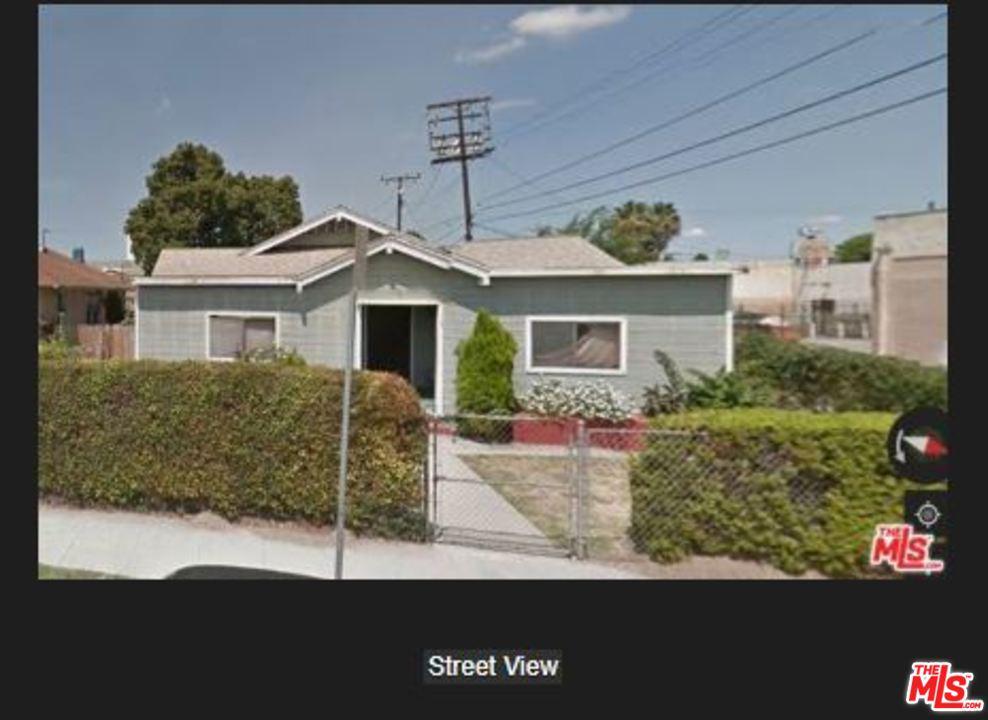 115 S ROSE Avenue, Compton, CA 90221