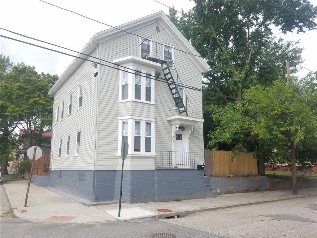 189 Burnside ST, Providence, RI 02905