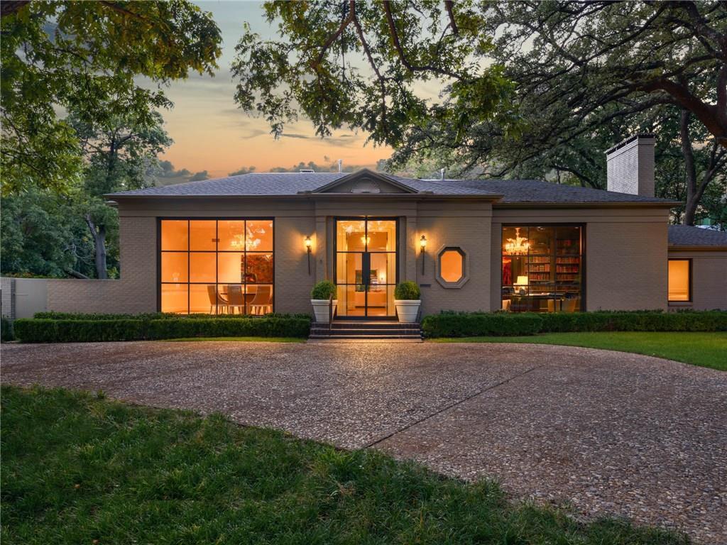8903 Devonshire Drive, Dallas, TX 75209