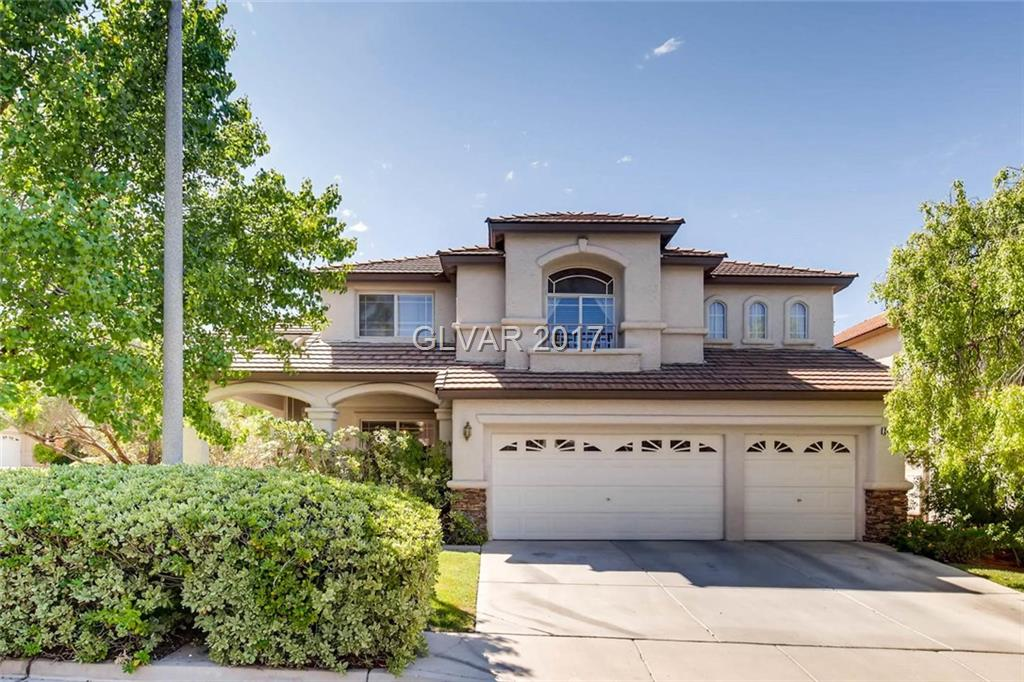 2072 HIDDEN HOLLOW Lane, Henderson, NV 89012