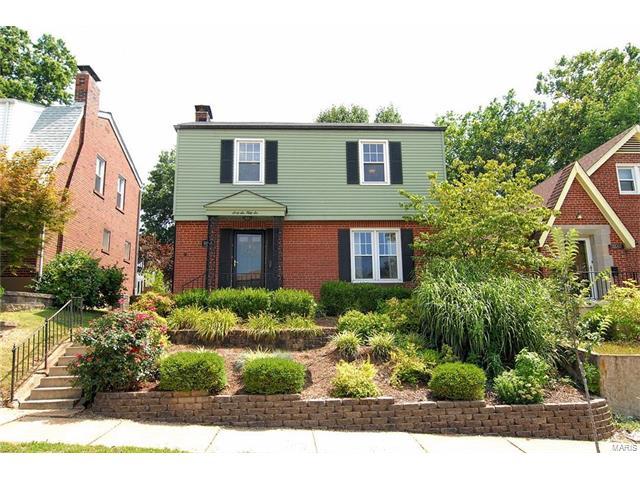 6656 Mardel Avenue, St Louis, MO 63109