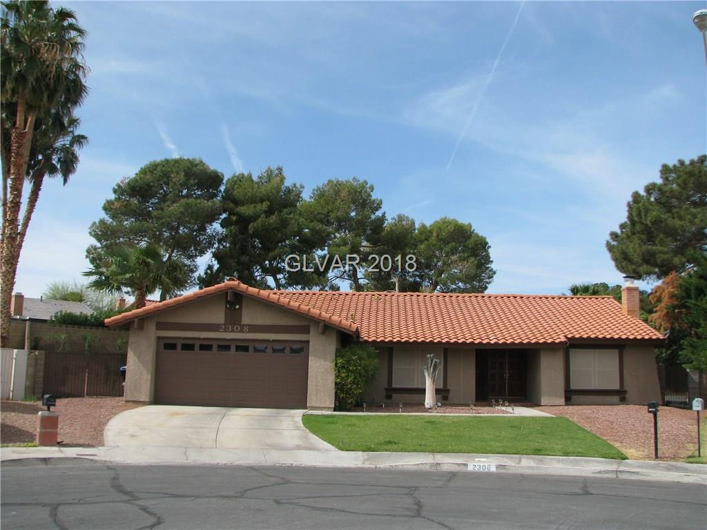 2308 RICHARD Court, Henderson, NV 89014